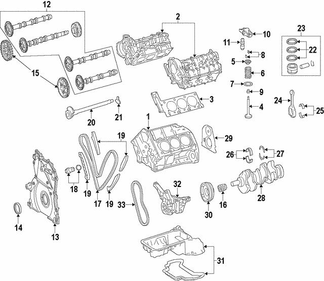 Valves mercedes benz 642 050 05 27 oemmercedes for Mercedes benz part numbers list