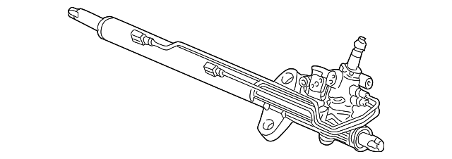 Genuine Acura 53416-S3V-A01 Gear Box Components