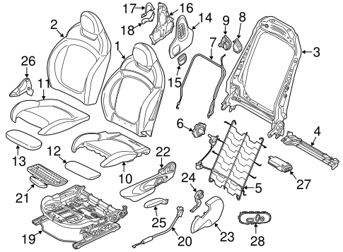 Prado 150 Fuse Box Diagram