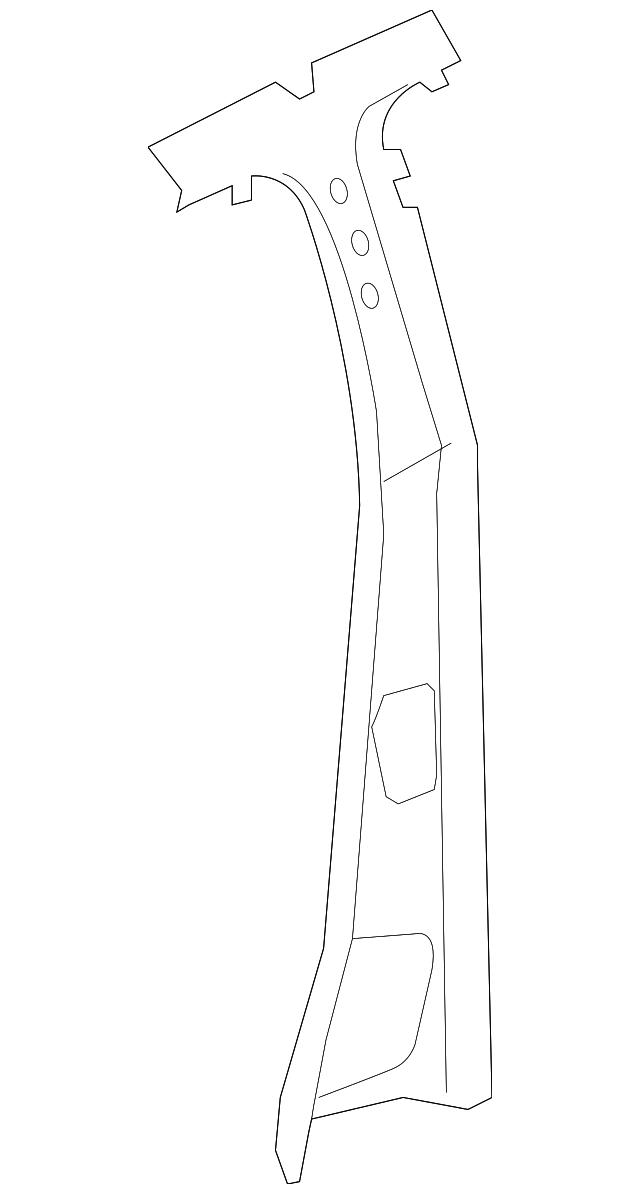 D F C B Acdfece B Bd on 2006 Chevy Cobalt Exhaust System Parts Diagram