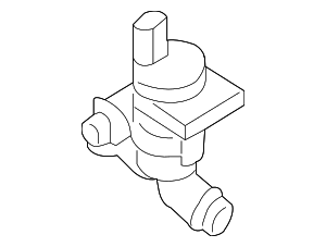 Washer Pump - Nissan (28920-ZL40A)