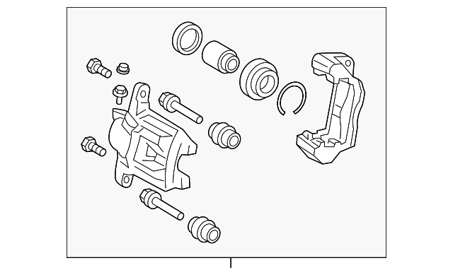 Toyota Caliper Support 4782206110 as well 6047f Toyota Celica Change Disassemble Rear Wheel Hub Bearing as well P 0996b43f80378c55 in addition P 0900c15280261f29 besides Toyota Matrix Starter Location. on toyota 4runner caliper