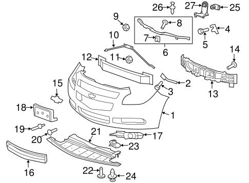Malibu Parts Diagram   Wiring Diagram on