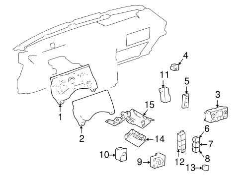 2005 Hummer H2 Wiring Diagram
