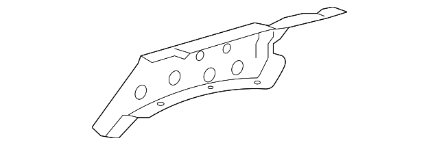 Inner Rail Reinforcement