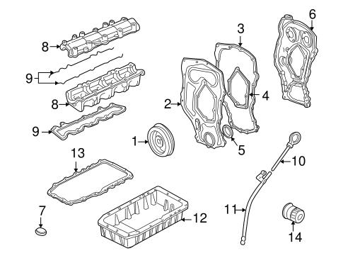 Engine Parts For 2000 Pontiac Grand Am Gm Parts Online
