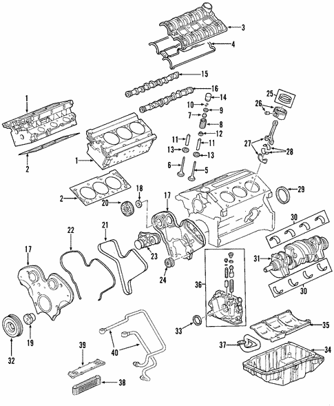 Saturn Outlook Engine Diagram Wiring Library 2003 Saturn Vue Parts