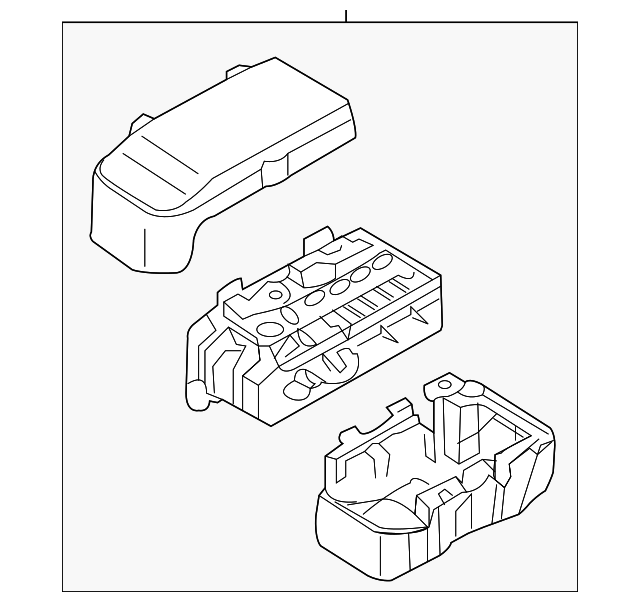 2010 hyundai veracruz fuse box diagram