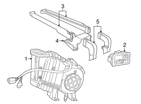 Factory Jaguar Land Rover Parts