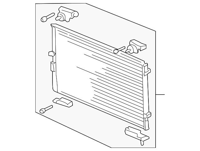 Condenser Set