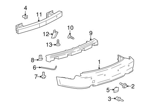 2007 Cadillac Srx Parts Diagram Worksheet And Wiring Diagram