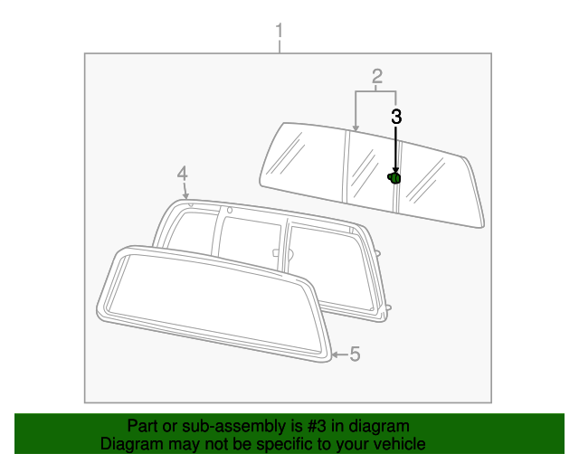 99 10 ford f250 f350 super duty manual rear sliding back. Black Bedroom Furniture Sets. Home Design Ideas