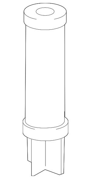genuine oem filter assembly refill