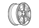 Wheel, Alloy - GM (9593400)