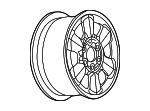Wheel, Alloy - GM (9594946)