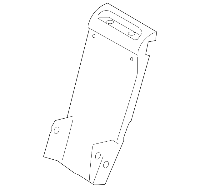Toyota 84903-12070 Door Unlock Switch Sub Assembly