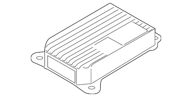 control module