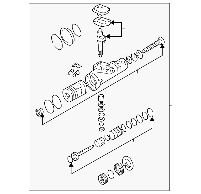 Camry 3 5l V6 Engine Diagram in addition Power Pontiac G6 Fuse Box Location in addition 2008 Gmc Acadia Fuse Box Location furthermore 2004 Pt Cruiser Fuel Filter Location also Saturn Ion 2003 2004 Fuse Box Diagram. on saturn aura power steering