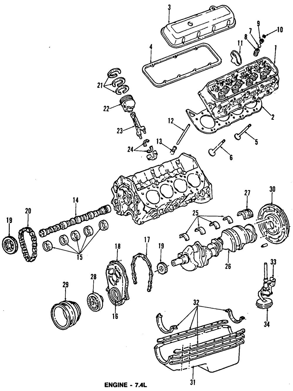 genuine gm bearings 12329715 ebay 1968 GMC Crew Cab details about genuine gm bearings 12329715