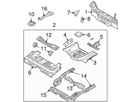 ShowAssembly in addition Cj3a Rearaxle Semifloat Parts together with P 0900c1528005c54b moreover RepairGuideContent likewise Hrdp 1009 Bolt In Rearend Buyers Guide. on gm 14 bolt parts diagram