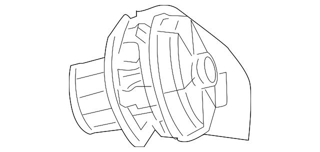 Air Pump Diagram