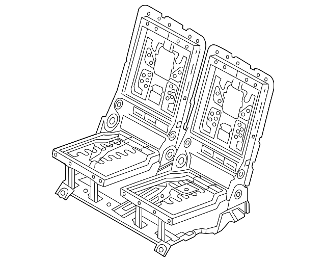 Mopar Seat Frame 4610253ai together with Times Table Practise Ks2 Worksheet together with Third Row Seats Scat additionally Kab Seating Parts in addition  on jeep grand cherokee third row seat