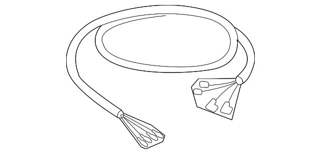 Volvo Wire Harness 30634230