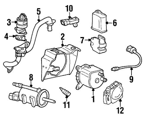 78 Firebird Wiring Diagram