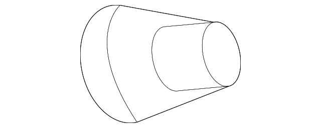 2007 2019 Toyota Wiper Motor Grommet 85143 52020
