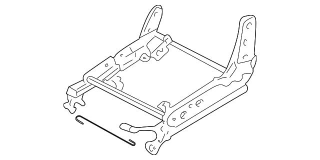 Seat Track