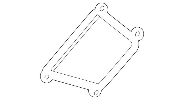 fuse box gasket - wiring diagrams image free