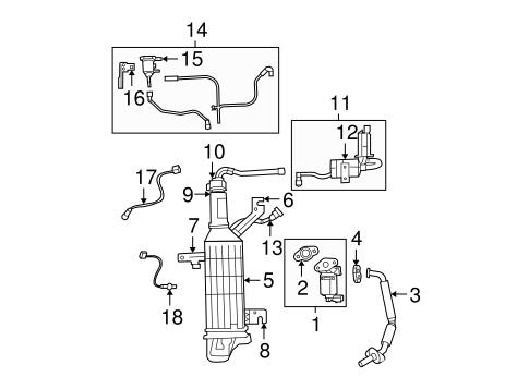 2 4 l chrysler engine egr valve wiring diagram