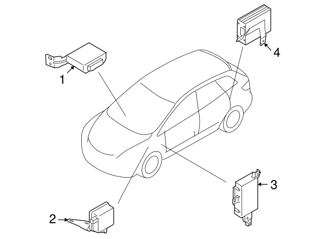 body control module car