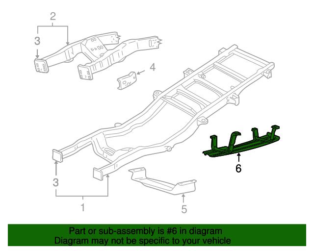 Genuine Ford Skid Plate 5C3Z-9A147-B