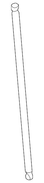 20812019 ACDelco Rod