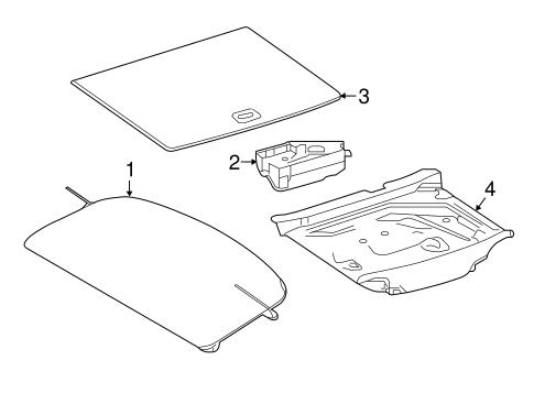 Infiniti Qx30 Fuse Box