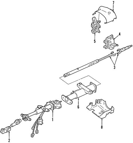 2007 Hummer H3 Parts Catalog Com