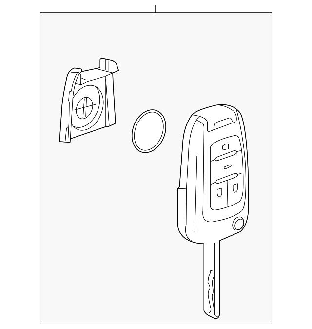 20873622 key