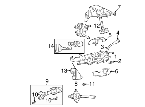 Fuel System Diagram On Dt466e 4700 together with 1967 Dodge Charger as well Painless Wiring Harness For 1940 Ford additionally Nos truck parts in addition Dash Bulb Wiring. on mopar turn signal switch