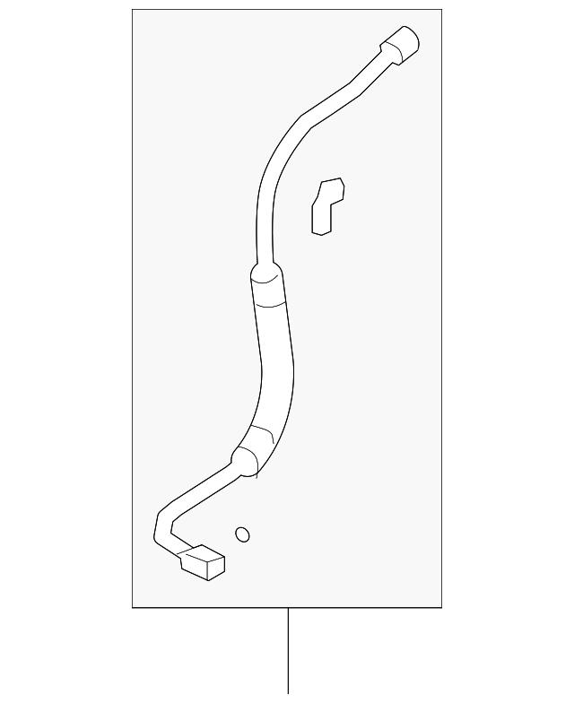 evaporator tube