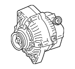 Alternator - Toyota (27060-74410-84)