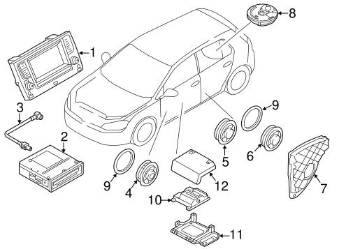Sound System For 2016 Volkswagen Gti