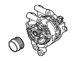 Alternator - Ford (CJ5Z-10346-D)