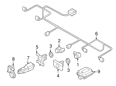 Audi 4 0 V8 Engine