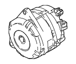 Alternator - Ford (JL1Z-10346-A)