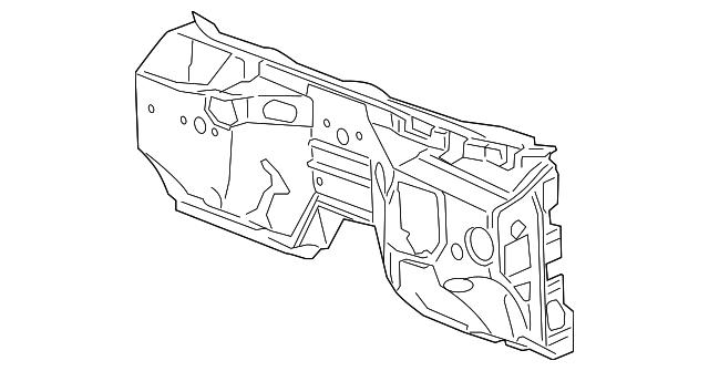 insulator - gm (23326914)