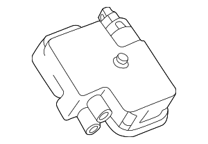 Ignition Coil - Mercedes-Benz (000-158-78-03-80)