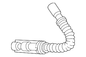 Cable Set - Mercedes-Benz (112-150-04-18-64)