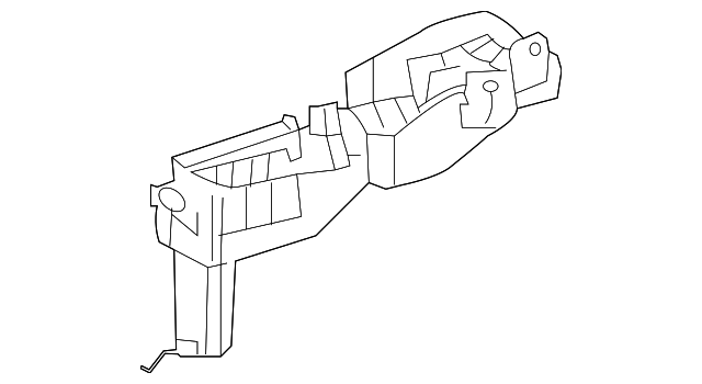 Lexus Fuse Box Diagram