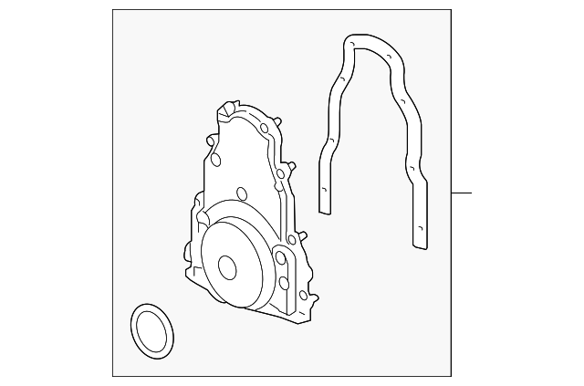 gto towing with Gm Timing Cover 12561243 on Gm Timing Cover 12561243 further 2011 F250 Turn Signal Wiring as well GT4012 furthermore 1 as well Bracker S 6500 Onan Generator Wiring Diagram.